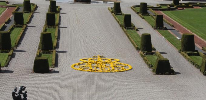 Hedvig Eleonora och trädgårdskulturen – utställning på Drottningholms slott